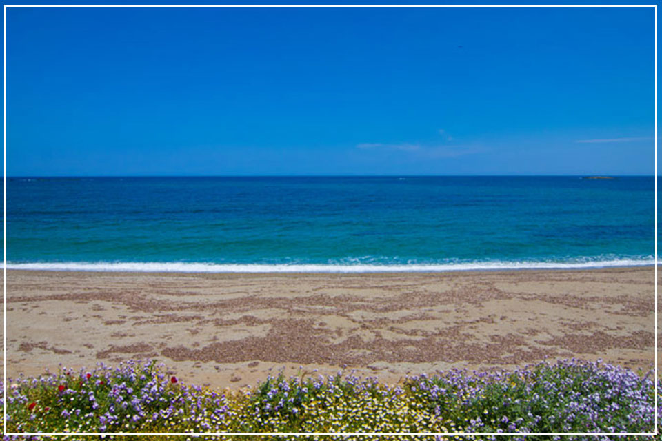 GYRISMATA-BEACH